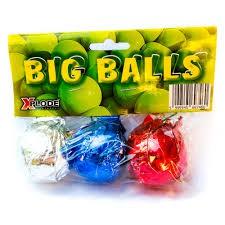 Big Balls 3er