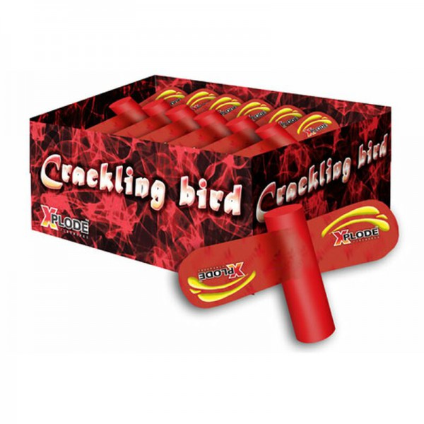 Crackling Bird 6er