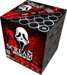 Scream Battery