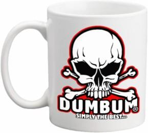 Kaffeebecher Dumbum