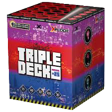 Triple Deck